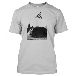 "T-Shirt Homme - "" in the..."